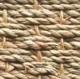 Циновка из морской травы (водорослей)